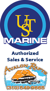 UST Marine Safety Equipment Authroized Sales & Service - Avalon Rafts