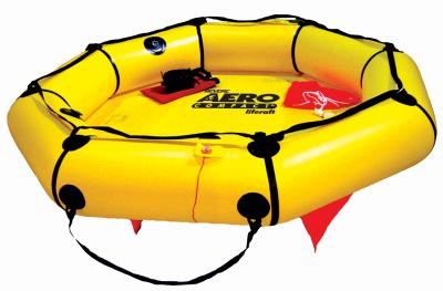 2 Person Aero Compact™ Liferaft