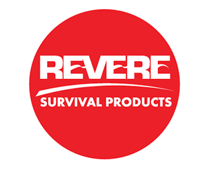 Revere survival products and life rafts catalog