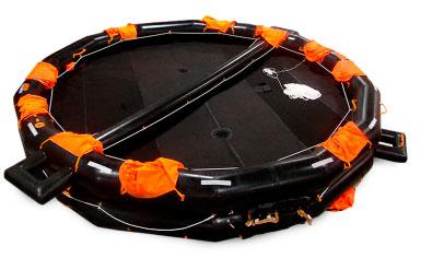 Revere Inflatable Buoyant Apparatus sales & service - Avalon