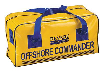 Revere Offshore Liferaft Authorized Sales & Service - Avalon