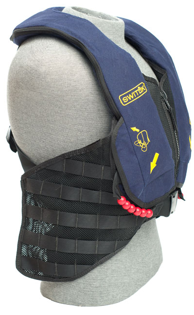 x-back molle system