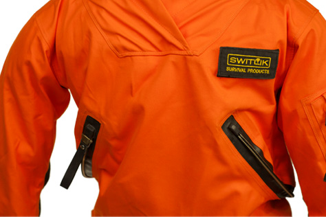 Switlik Air Crew Life Vests - Authorized dealer sales and