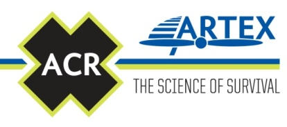 ARTEX ACR The science of survival