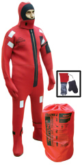 Lalizas Immersion Suits, SOLAS Lifejackets and Life Vests